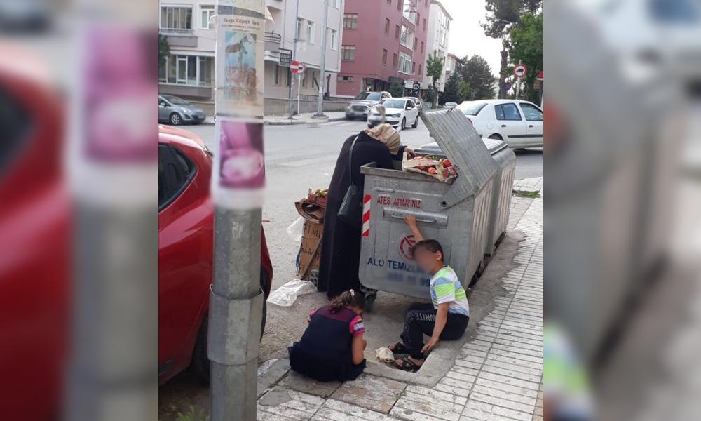 'AKP iktidarının utanç fotoğrafı'