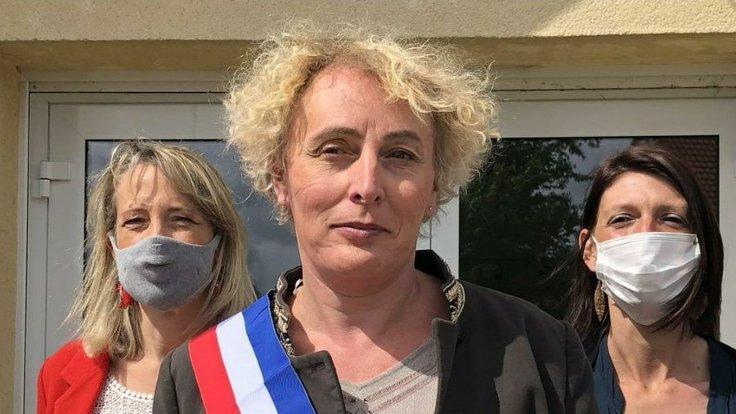 Fransa'da ilk trans belediye başkanı seçildi