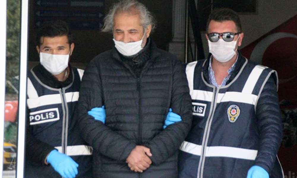 Hakan Aygün'e hapis