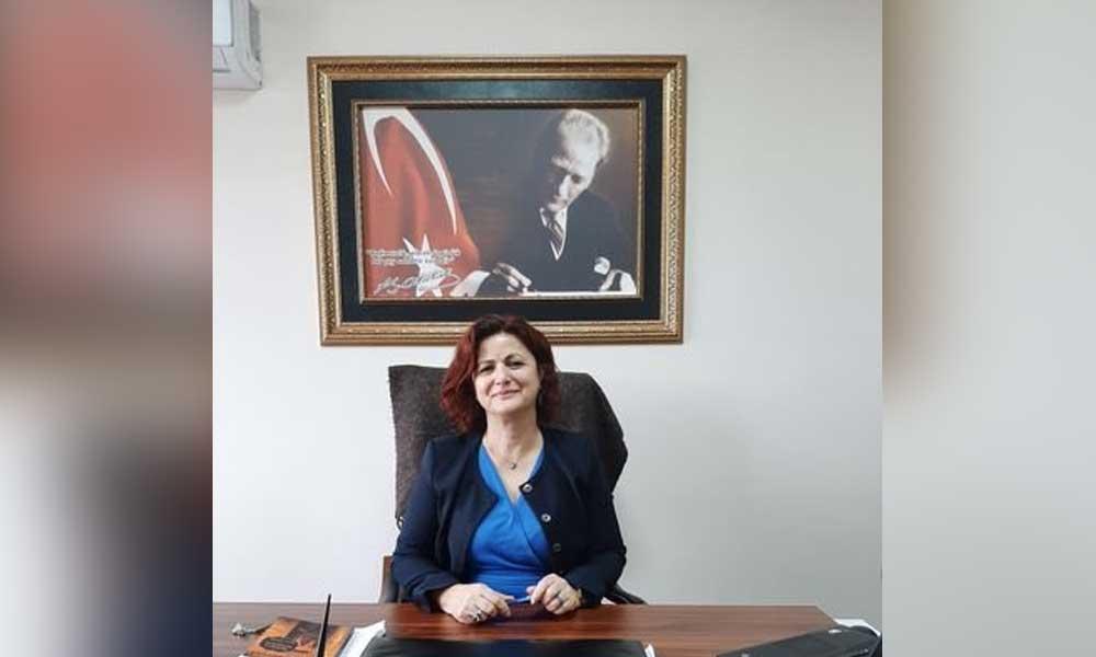 Hakim Ayşe Sarısu Pehlivan'a 'İbrahim Gökçek' incelemesi