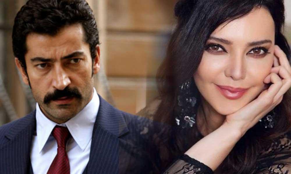 Hande Ataizi'den Kenan İmirzalıoğlu'nu kızdıracak sözler