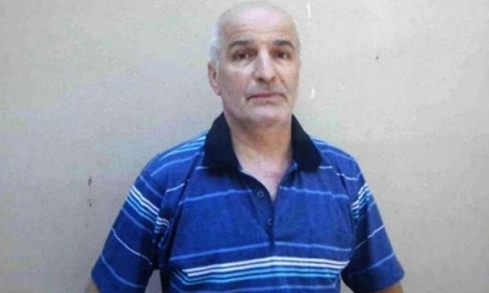 Hasta tutuklu Sabri Kaya tahliye edildiği gün hayatını kaybetti