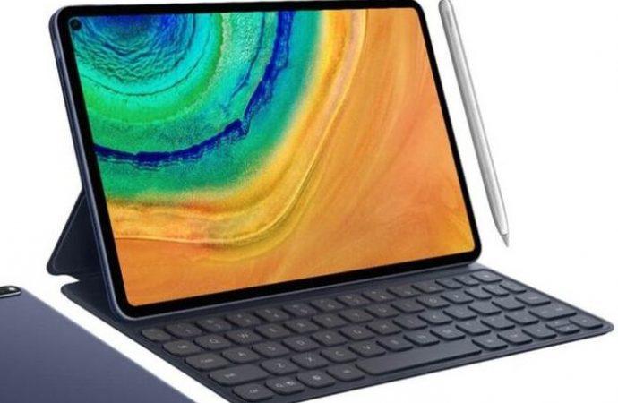 Huawei MatePad ProiPad ailesini çok zorda bırakacak