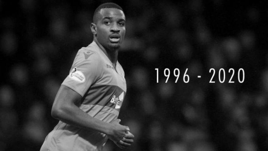 23 yaşındaki futbolcu evinde ölü bulundu