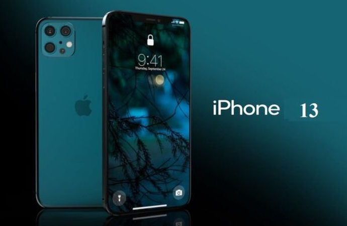iPhone 13 şaşırtacak