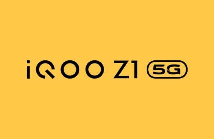 iQOO Z1 5G ekran yenileme hızı ile fark yaratacak