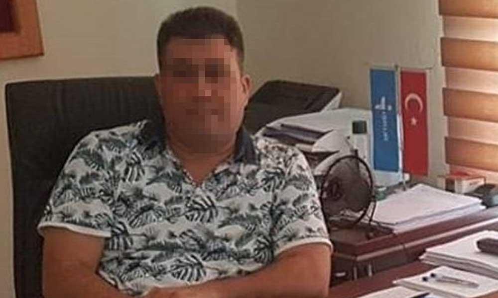 İŞKUR Müdürü rüşvetten tutuklandı