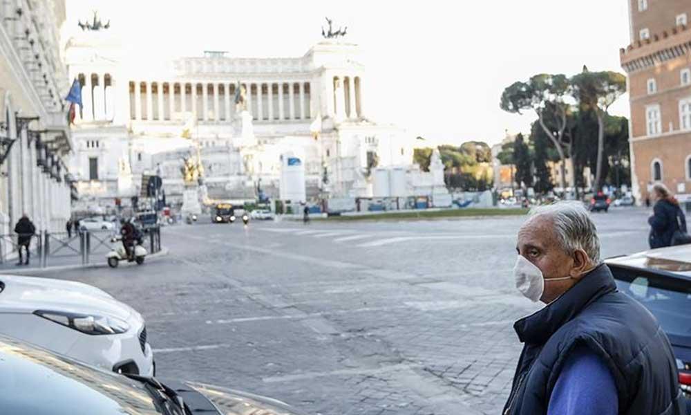 İtalya'da seyahat kısıtlamasının kaldırılacağı tarih belli oldu