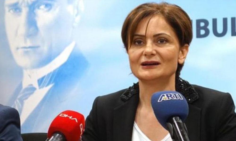 CHP'li Kaftancıoğlu'ndan hükümete YKS çağrısı