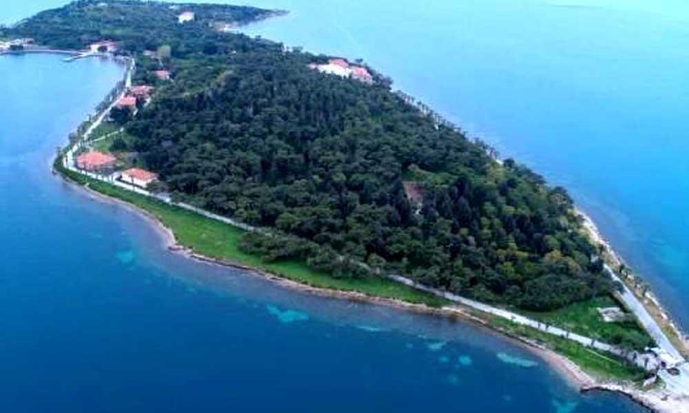 Dünyadaki 3 karantina adasından biri Türkiye'de: İhale açıldı