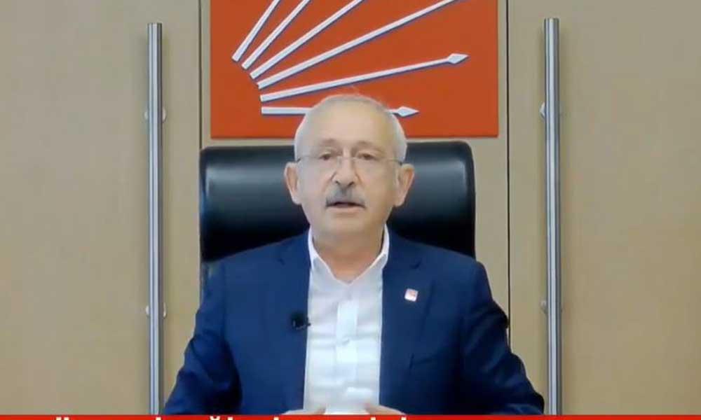 Kılıçdaroğlu'ndan 'darbe' iddialarına yanıt