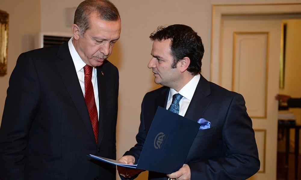 AKtrollerin kavgası büyüyor! Erdoğan'ın eski danışmanından AKP'ye sert eleştiri!