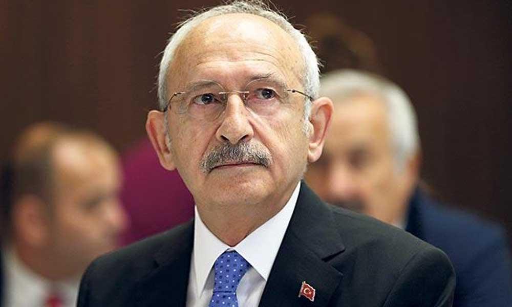 Kemal Kılıçdaroğlu esnafla buluştu: AVM sayısı çok fazla