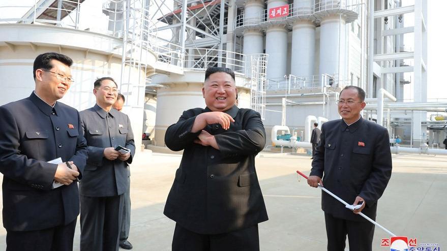 Kim Jong-un'un gizemli kayboluşunun sırrı belli oldu