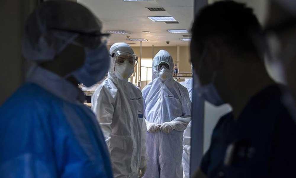 TTB Raporu: Türkiye'deki virüs Suudi Arabistan ve İran kökenli