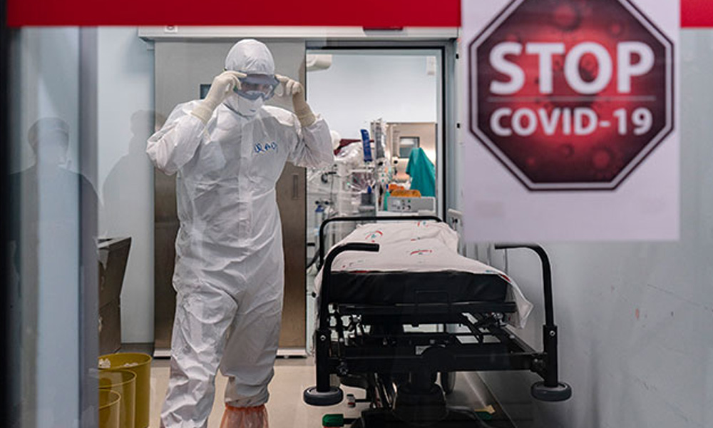 Koronavirüse karşı en güçlü silah! 'Ezberlerimiz değişti'