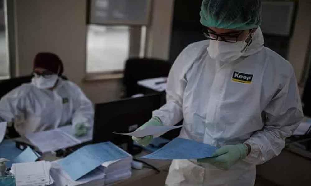 Koronavirüsü yenen hastaların başka hastalıklardan hayatını kaybetmesi tesadüf mü?
