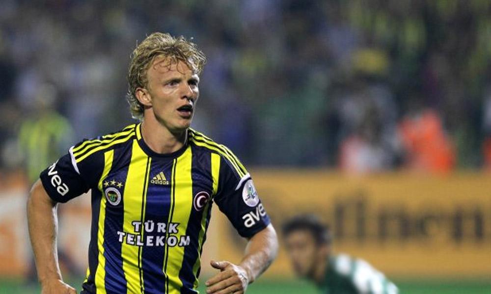 Fransız gazeteci duyurdu… Fenerbahçe Kuyt'la görüşüyor!
