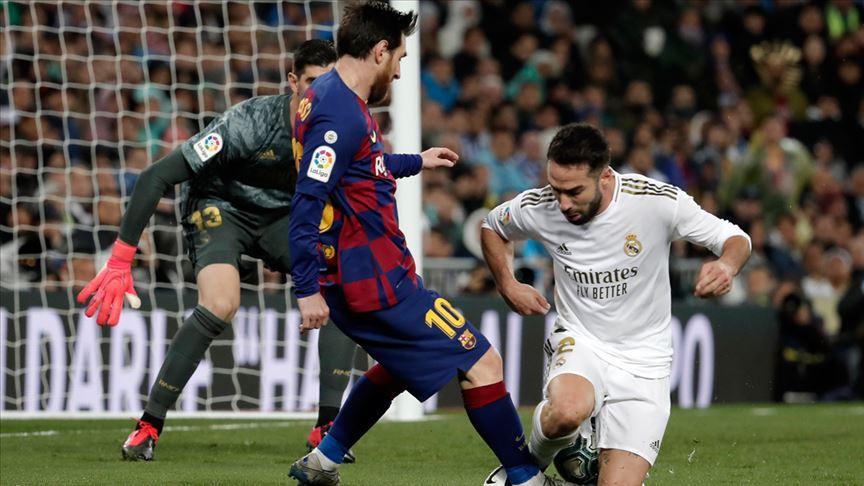 La Liga'nın başlangıç tarihi belli oldu!