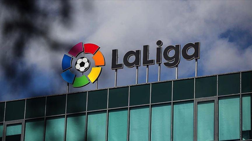 La Liga'nın başlayacağı tarih açıklandı!