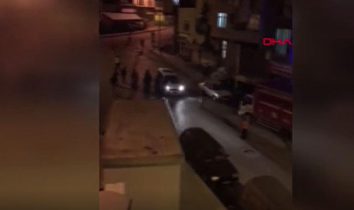 Arnavutköy'de 8 yaşında çocuğa taciz iddiası… Ortalık karıştı