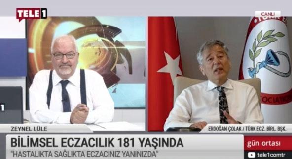 Erdoğan Çolak'tan ikinci dalga uyarısı
