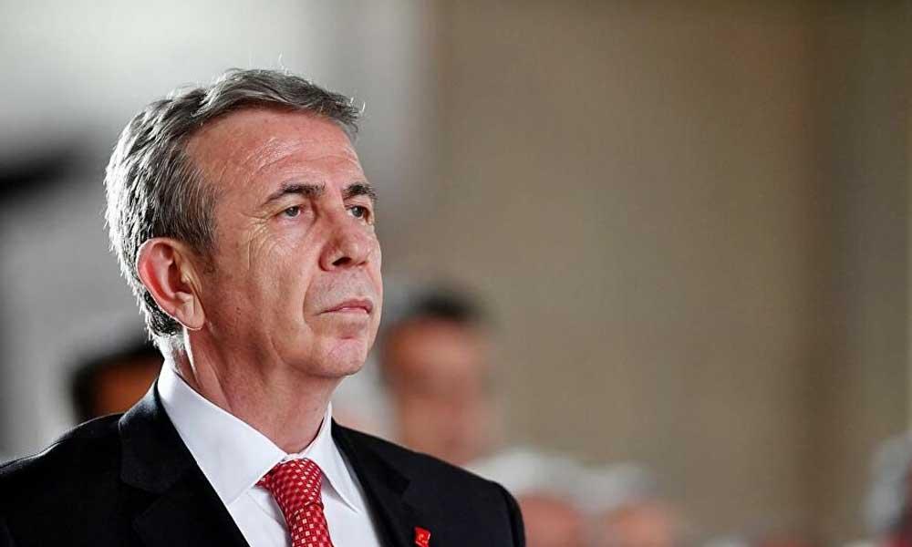 Mansur Yavaş, 'Ankara tek yürek' dedi, kampanyaya destek çığ gibi büyüdü