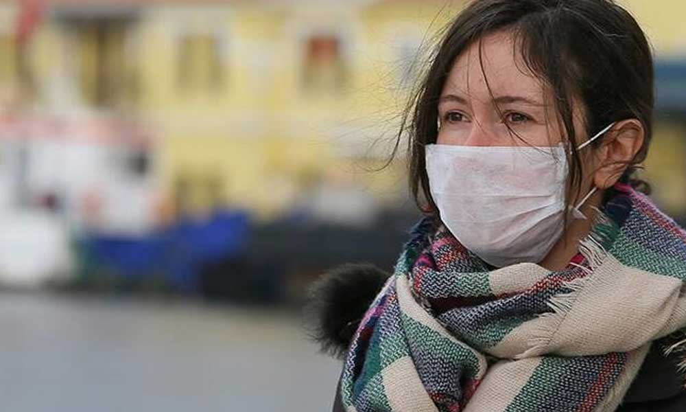 Bilim Kurulu üyesinden buzlu maske uyarısı!
