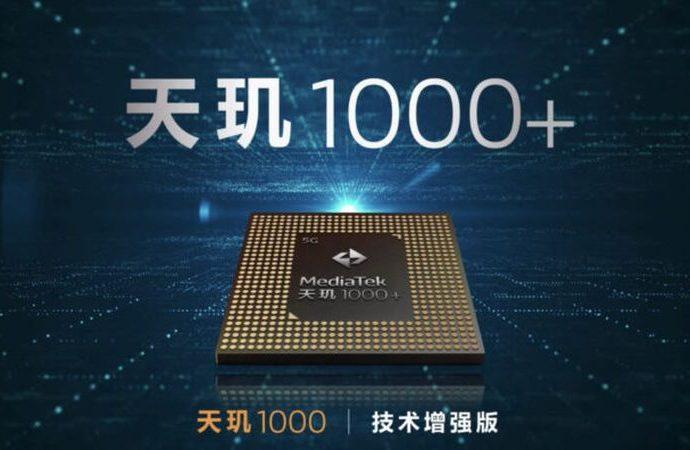 MediaTek Dimensity 1000 Plus: Qualcomm 'un tahtı tehlikeye girdi