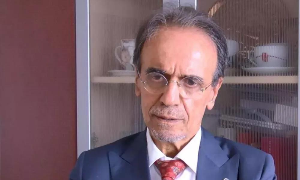 Bakanlığın açıklamadığı vaka sayısını Mehmet Ceyhan açıkladı