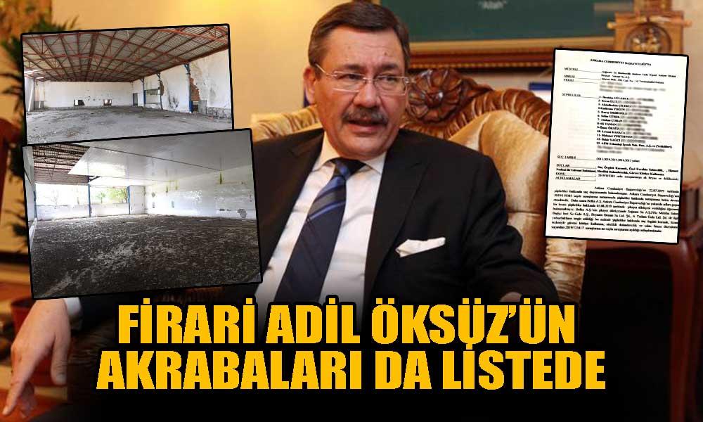 FETÖ bağlantılı vurgun! Melih Gökçek'e 48 milyonluk suç duyurusu… Ankara'nın parası yok oldu