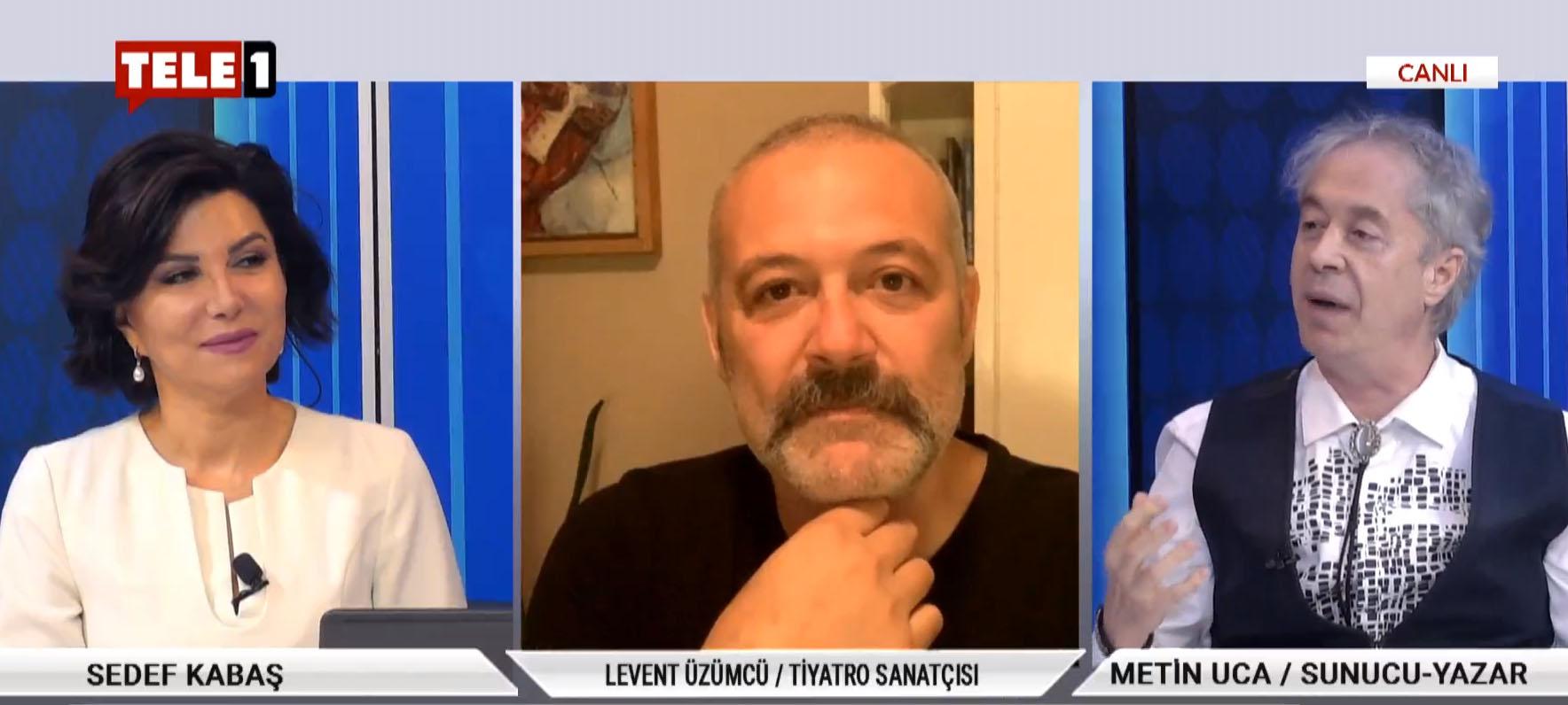 Levent Üzümcü: AKP-MHP gençlerinin yüzde 68'i yurtdışına gitmek istiyor; neden burayı güzel yapmayalım?