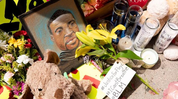 Belediye Başkanı'ndan tepki: Floyd'u öldüren polis neden hapiste değil?