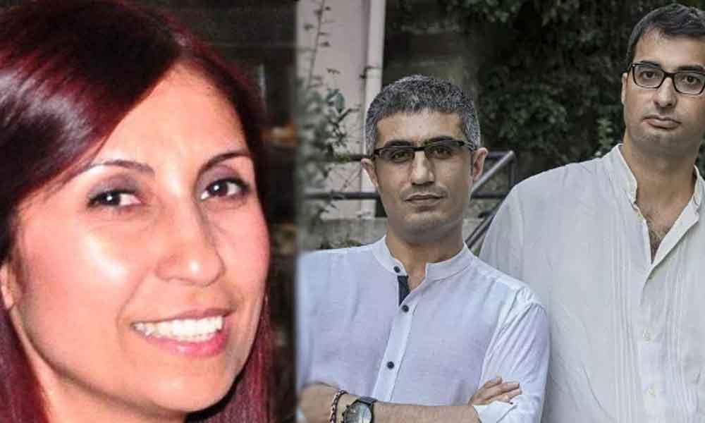 Gazetecilerin yargılandığı davada yeni gelişme