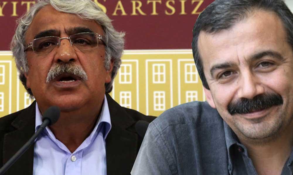 HDP Eş Genel Başkanı Mithat Sancar: İyi Parti'den kimse bize danışmadı