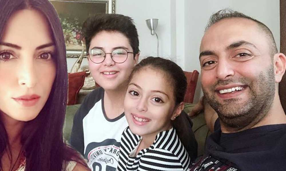 Murat Ağırel'in kızı Ada'dan babasına bayram şiiri: Sensiz ilk bayramım ama ikimiz de güçlü durmalıyız