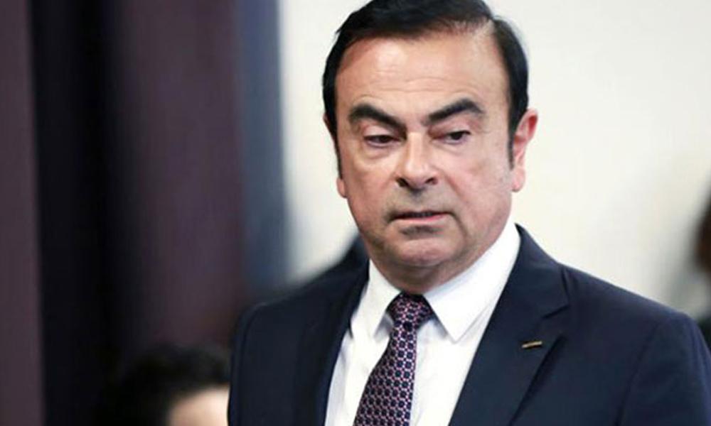 Türkiye üzerinden müzik kutusunda kaçırılmıştı… Nissan CEO'su ile ilgili yeni detaylar ortaya çıktı
