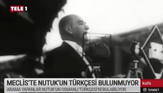 Fidan 'Atatürk'e düşmanlık küçük adamların küçük hesaplarıdır'