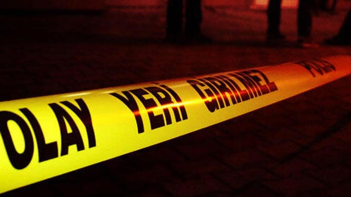 Kemaliye'de minibüs Fırat'a uçtu: 5 ölü, 3 yaralı