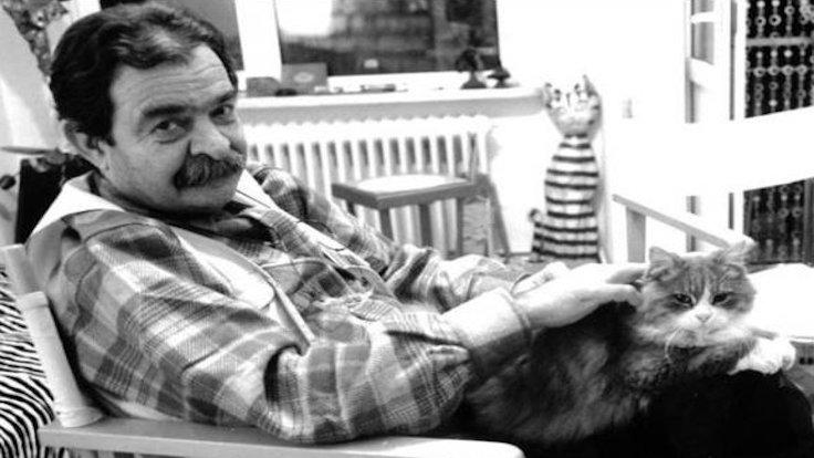 Yazar-gazeteci Oruç Aruoba hayatını kaybetti
