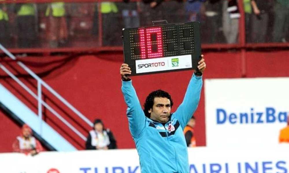 Türk futbolunda tarihi karar… Oyuncu değişikliği kuralı değişti