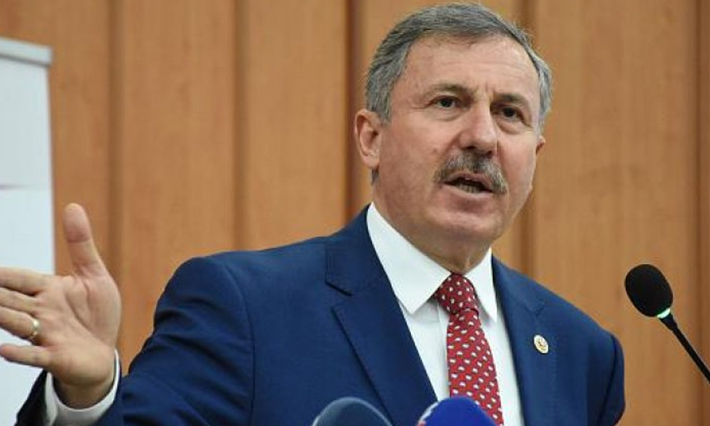 Eski AKP'li vekilden şok sözler… 'Halkımızdan özür diliyorum'