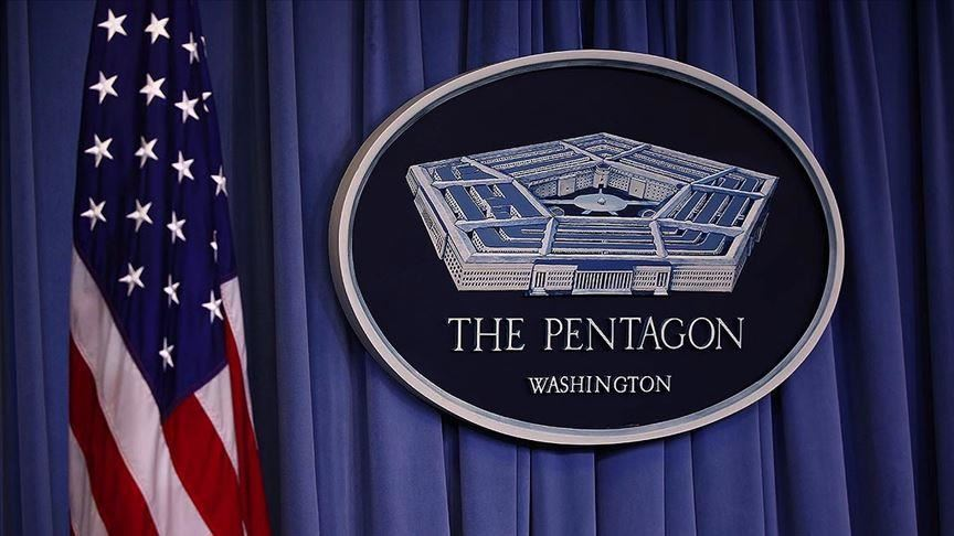 Pentagon Trump dönemindeki ihaleyi iptal etti