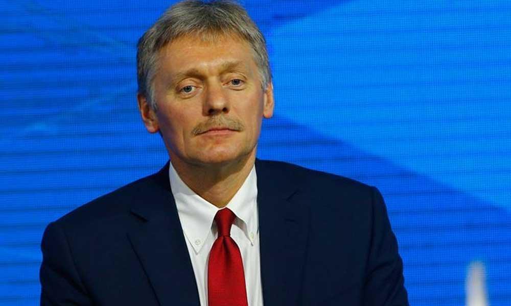 Kremlin Sözcüsü Dmitriy Peskov koronavirüse yakalandı
