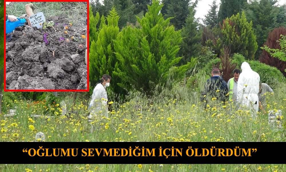 Eski Süper Lig futbolcusu, oğlunu boğarak öldürdü