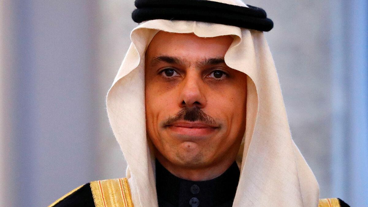 Suudi Arabistan'da, Prens Faysal bin Abdullah gözaltına alındı