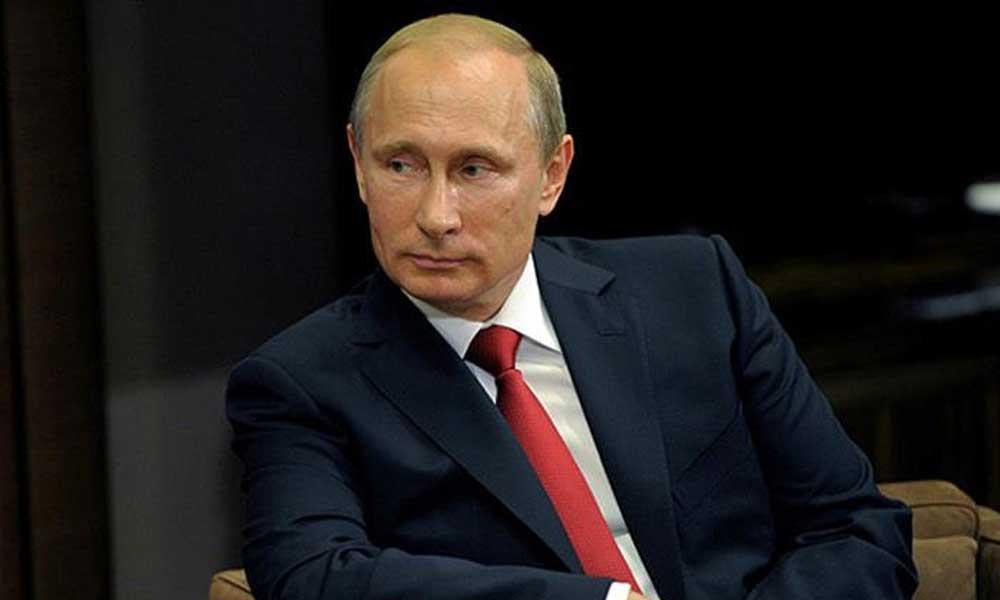 Putin: Sovyetleri yıkmayı başardılar ama sağlık sistemini yıkamadılar