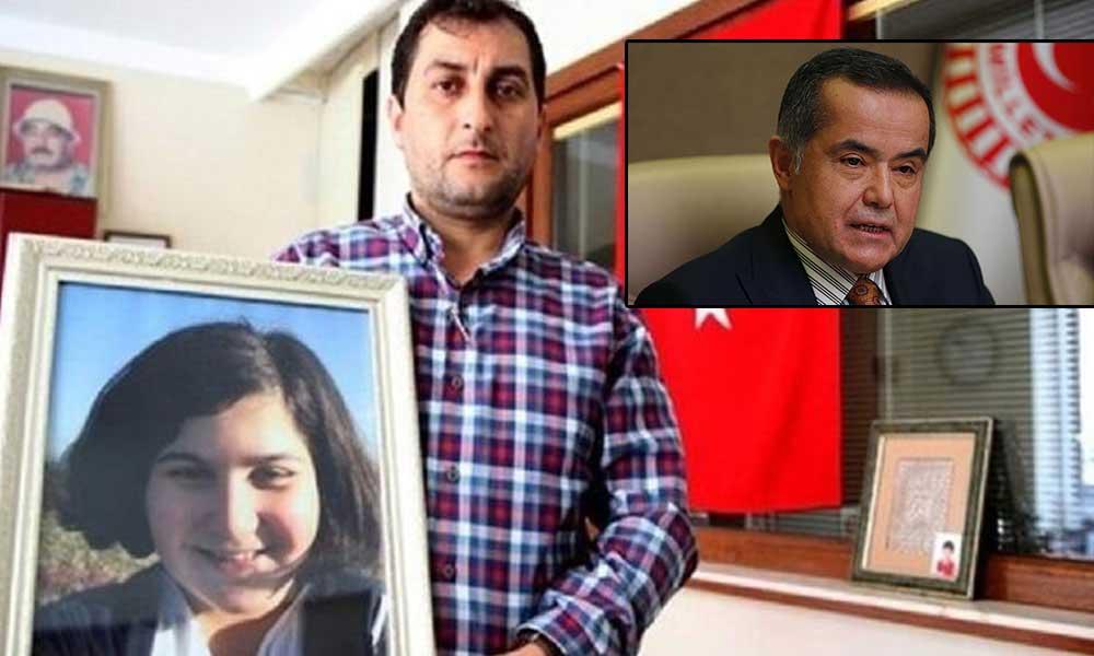 Şaban Vatan'ın tepkisinden sonra AKP'den Rabia Naz açıklaması