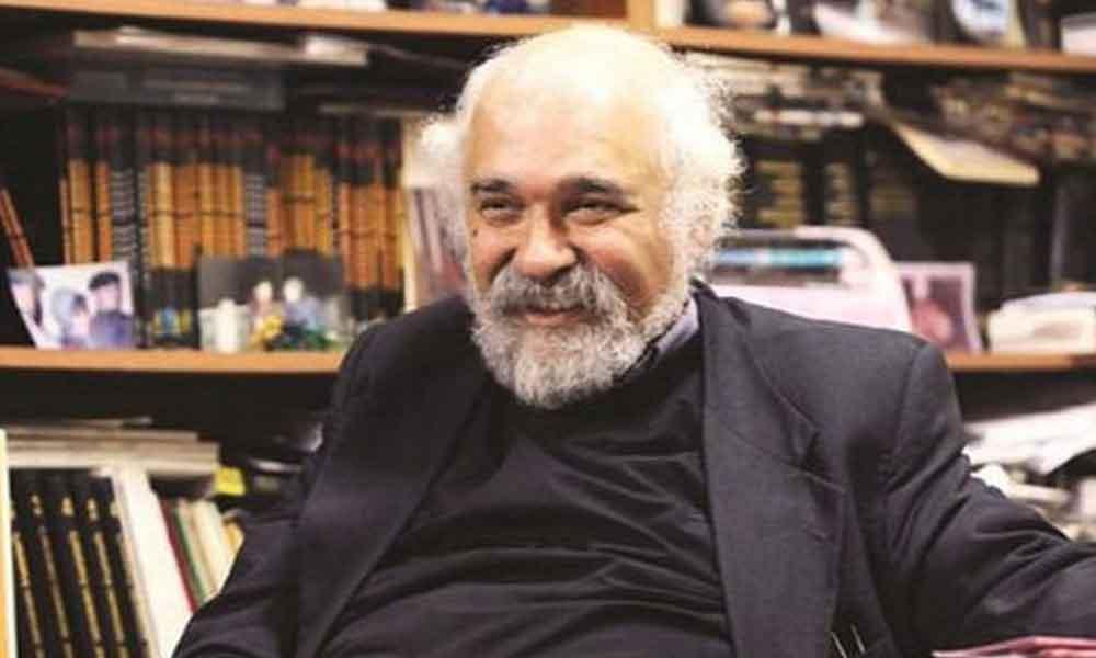 Erdoğan'ın suç duyurusunda bulunduğu Ragıp Zarakolu hakkında soruşturma