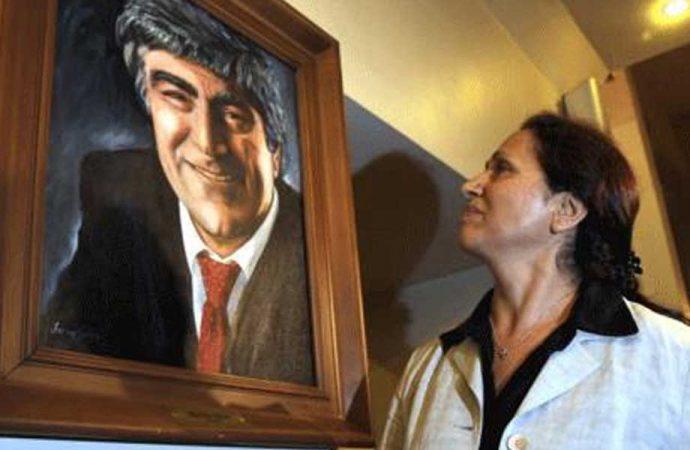 Hrant Dink Vakfı ve Rakel Dink'e ölüm tehdidi